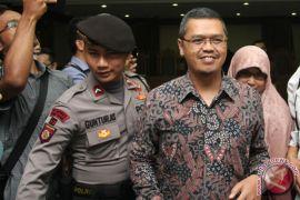KPK panggil dua saksi TPPU Yudi Widiana