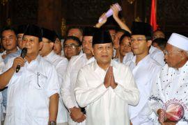 Partai Gerindra harus kerja keras usung Sudrajat
