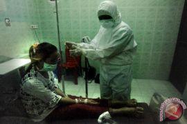 Dinkes Banten catat 12 penderita difteri meninggal