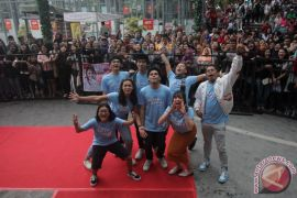 Meet and Greet Film Susah Sinyal