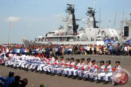 Naval Base Open Day 2017