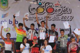 Nomor Terakhir Tour de Linggarjati