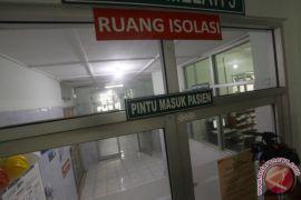 Pasien diduga difteri di Bekasi bertambah lima