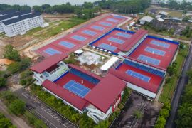 Selama Asian Games 2018 becak dilarang masuk Jakabaring
