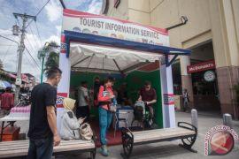 Posko Informasi Wisata Yogyakarta