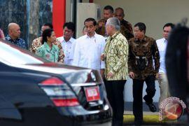 Presiden Resmikan BBM Satu Harga
