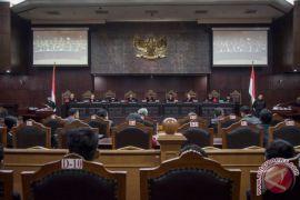 MK tolak permohonan tujuh legislator