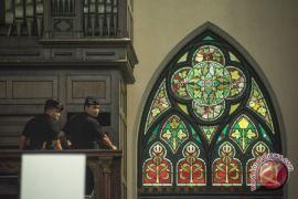 Sterilisasi Gereja Katedral