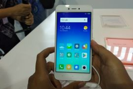 Xiaomi Redmi 5A dijual di bawah sejuta