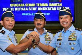Wakil kepala staf TNI AU berpeluang besar jadi kepala staf