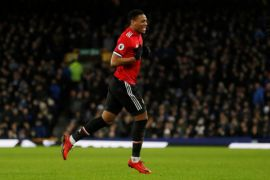 Manchester United rebut kemenangan tipis di markas Burnley