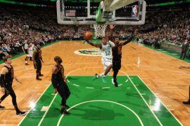 Celtics pecundangi Cavaliers, mantap pimpin Wilayah Timur