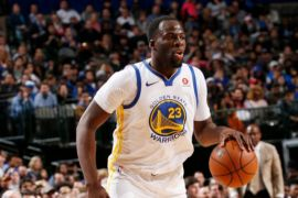"Warriors hentikan Rockets, Green raih ""triple-double"""