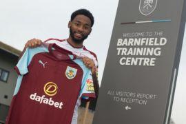 Burnley sepakati peminjaman Nkoundo dari Tottenham