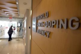 Pegulat Turkmenistan didiskualiikasi karena doping