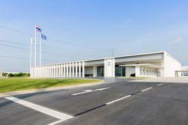 PT EMI percepat studi pembangunan pusat perakitan Mazda di Indonesia