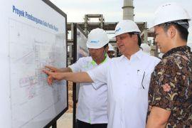 Pabrik rayon senilai Rp10,9 triliun perkuat industri TPT
