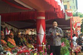 Artikel - Fahri Hamzah, jual permen sampai jadi mahasiswa Sri Mulyani