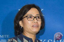Sri Mulyani batal masuk tim kampanye Jokowi-Ma`ruf