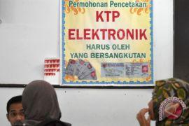 Badan Pengawas Pemilu Manado datangi penduduk dorong buat KTP elektronik