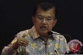 Wapres sebut perppu bukan solusi untuk KPU pascaputusan MK