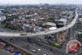 Trans-Sumatra, MRT dan LRT Indonesia bergaung di Taiwan