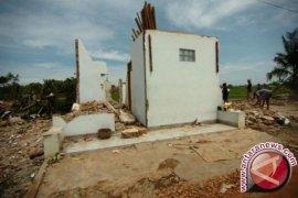 Belasan rumah rusak diterjang puting beliung di Tulungagung