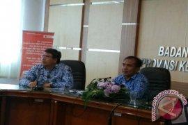 Nilai impor Bangka Belitung 6,1 dolar AS