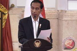 Presiden soroti ekspor Indonesia kalah dari tetangga