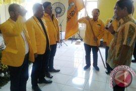 Musdalub, Sukur Mulyono Terpilih Jadi Ketua Golkar Karawang