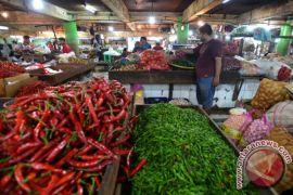 Inflasi Januari 2018 sebesar 0,62 persen