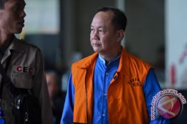 KPK resmi limpahkan kasus Syafruddin Temenggung ke penuntutan