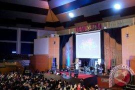 Kemeriahan Grand Closing Bogor Art Festival di Kampus IPB