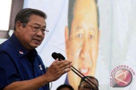 SBY apresiasi prestasi yang dicapai pemerintah
