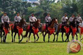 """""""Main uang"""" di Pilkada berhadapan dengan kepala Polda Sumatera Selatan"""