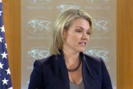 AS tangguhkan bantuan keamanan bagi Pakistan