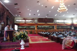 Provinsi Jambi genap 61 tahun