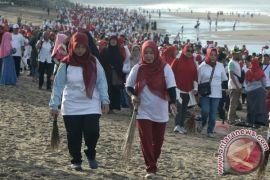 Aksi bersih-bersih pulau akan digelar 23-24 Februari