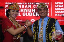 Paguyuban Jawa Kalbar ajak masyarakat menangkan Karolin-Gidot