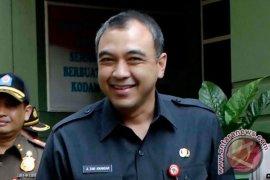 Pemkab Tangerang Serahkan Aset  56 Bidang Tanah Bentuk Hibah