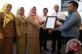 Pemprov Babel terbitkan 150 sertifikat halal