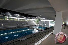 Stadion GBK Semakin Terang Berkat Tambahan Lampu LED