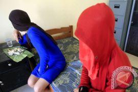 Puluhan ormas dukung Polres Aceh Utara tindak waria