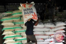 Balangan, Bulog sign MoU facilitate food barns and Sergap