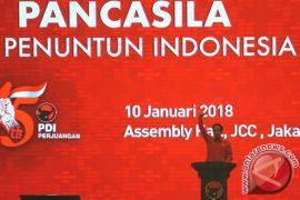 Presiden Jokowi akan hadiri HUT ke-45 PDIP
