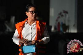 KPK periksa Miryam Haryani untuk Anang Sugiana