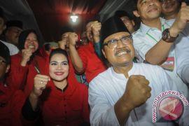 Alumni PMII Jatim deklarasi menangkan Gus Ipul-Puti