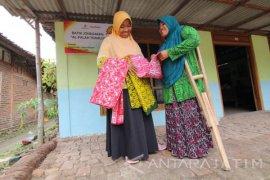 Program Pengembang Industri Kreatif Batik Jonegoroan SKK Migas - EMCL - Semangat Pantang Menyerah Perempuan Gayam