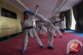 Tujuh Karateka Indonesia Perkuat Timnas di Prancis