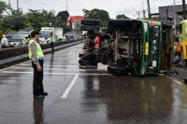 Polresta Tangerang Identifikasi Kecelakaan Dominan Anak Muda